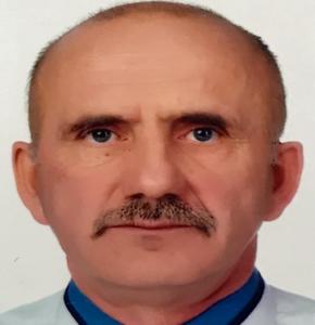 Leszek Szczepanek