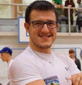Pawel Kucharski