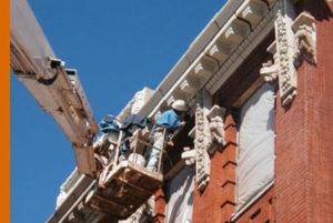 fasaderehabilitering